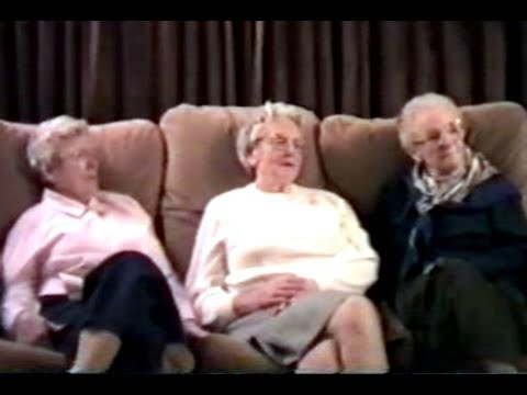 Handcross Women's Institute 75th anniversary - Memories (3 of 6)