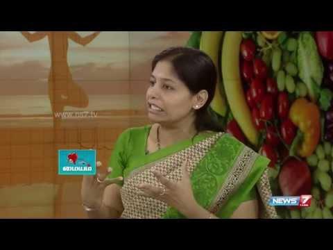 Healthy food for Children  | Maiyyam | News7 Tamil