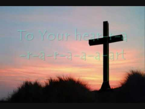 Lead me to the Cross lyrics by Hillsong