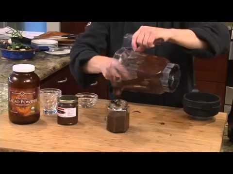 Chef Dalene - Smart Raw Food (part 2)