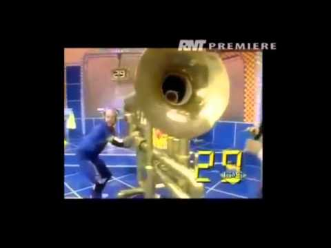Double Dare: Live Performance by Edd Kalehoff