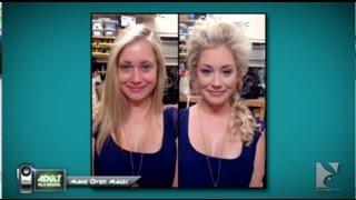 Chloe's Makeover | Adult Film School Season 3