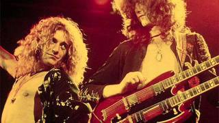 Whole Lotta Love - Led Zeppelin (radio edit, short version)