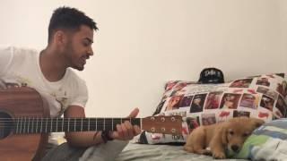 Dia, Lugar e Hora - Luan Santana [Cover Delluka Vieira]