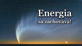 Kinetická A Potenciálna Energia   Astrokurz 11