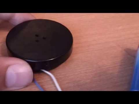видео: Электронная канарейка возрождение