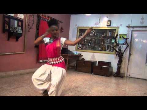 Bhushans' Choreography for Meghna.