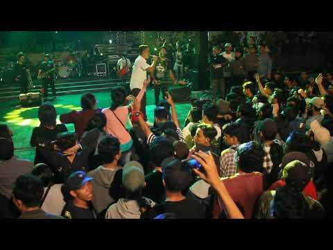 Shaggydog - Sayidan - Live in FKY Kota Jogja 2017