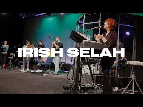Justin Rizzo & Team - Irish Selah