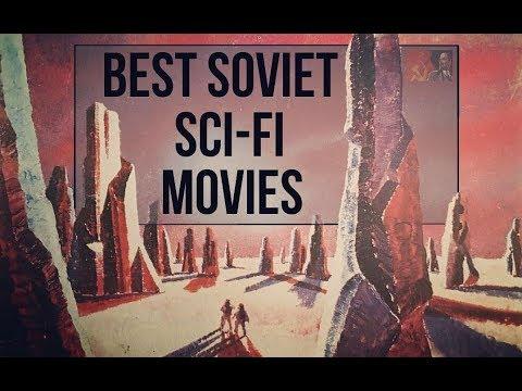 Top 10 Soviet sci-fi movies