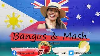 Bangus & Mash live stream on Youtube.com