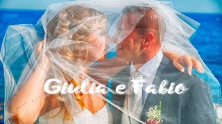 Trailer Fabio e Giulia Wedding Genova 2016