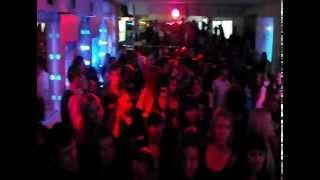 Эллаи. Видео отчёт. Клуб Рай. 27.12.2012