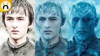 Bran Stark is the Night King Theory EXPLAINED | Game of Thrones Season 7