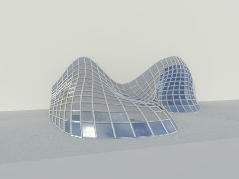 How To Draw A Crystal In Sketchup
