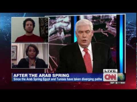 Life in the aftermath of the Arab Spring