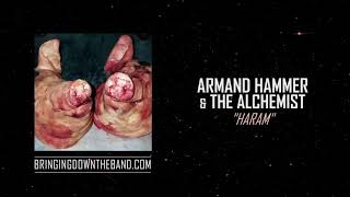 "Armand Hammer & The Alchemist - ""Haram"" (Full Project Stream 