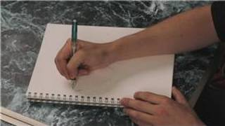 Drawing Lessons : How to Draw the Comedy & Tragedy Mask