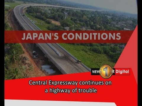 Central Expressway continues on a highway of trouble