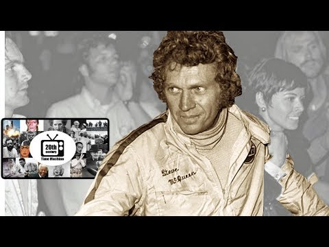 The Best 12 Hours of Sebring Ever: Steve McQueen Finishes 2nd With Broken Foot