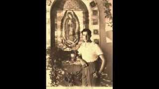 José Mojica-G. Bizet-Pescadores de Perlas