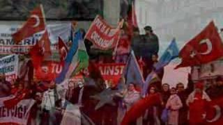 London Turkish Rally 18/11/07