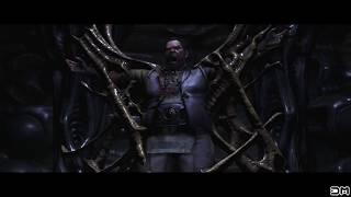 Mortal Kombat XL Alien Chestburster on All Kombat Pack 2 Characters u0026 Variations