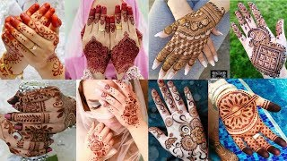Most beautiful mehandi designs images for mehendi lovers and mehndi design photos