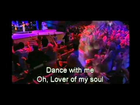 Paul Wilbur   Dance with me lyrics Best True Spirit Worsh