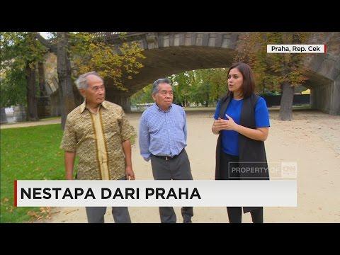 FULL: Nestapa Dari Praha - Kisah WNI Korban Kerasnya Revolusi