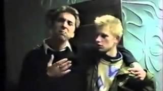 КиШ Свадьба, Михаил Горшенев, 1994 год
