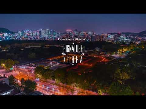 한국관광공사 2017 Korea Tourism TVC Teaser