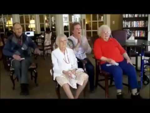"""HAPPY"" Video-Broadmore Senior Living at York, PA"