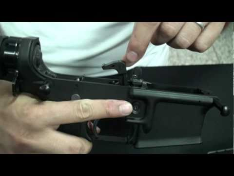 RA TECH KSC M4A1 review and magazine and bolt compare