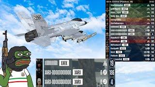 3 XARX DESTRUYEN LA SESION - Gta v online