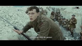 1917 - Speranță și moarte - Subtitrat limba română - Ianuarie 2020