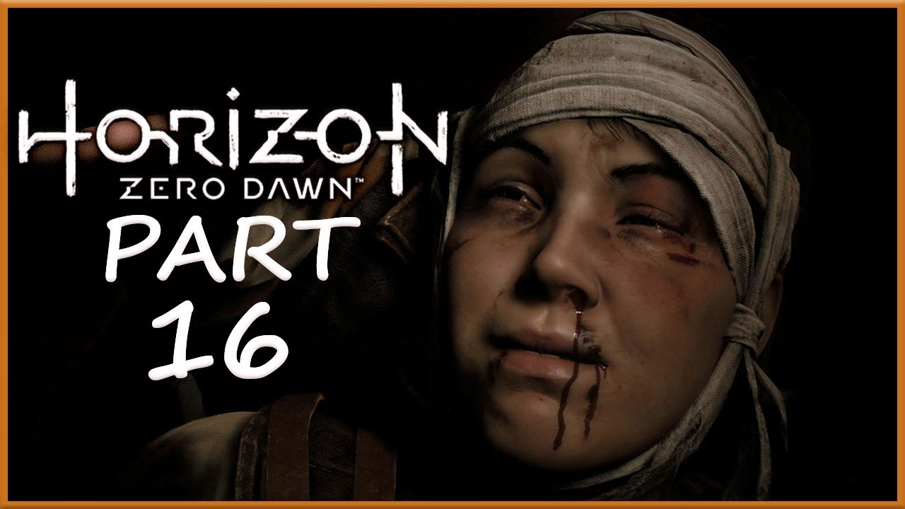 horizon zero dawn how to get back into mothers watch