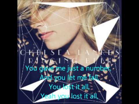 Wrecking Ball- Chelsea Lankes lyrics