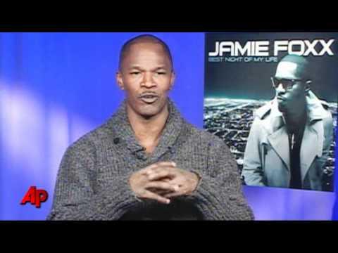 Jamie Foxx: Daughter Helped My Music Career