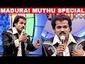 Madurai Muthu Comedy Collection | Episode 23 | Solo Performance | Asatha Povathu Yaru | மதுரை முத்து