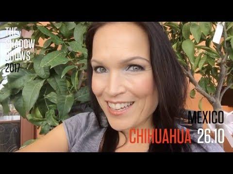 Tarja - The Shadow Shows 2017 - Chihuahua, Mexico