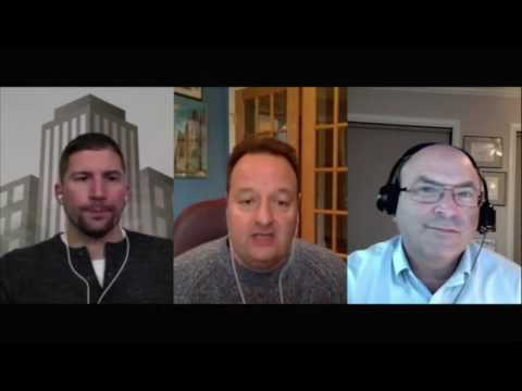 How To Network With Brokers And Land Your First Deal With Steve Goldman