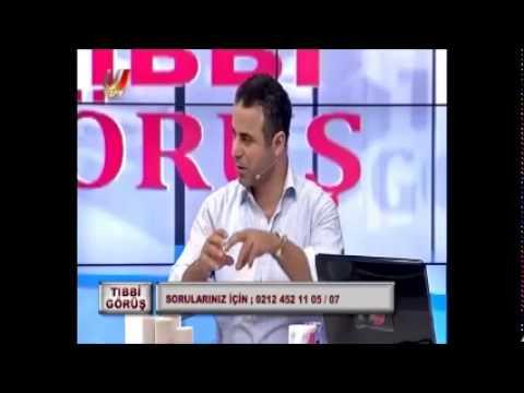"Lenf ödem "" Fil Hastalığı "" na nasıl tanı konur ? - Prof. Dr. Ahmet AKGÜL"