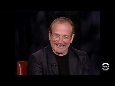 Download Inside The Actors Studio with guest Robin Williams