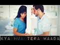 Download Bilawal Baloch- Kya Hua Tera Waada (Acoustic Cover) MP3 song and Music Video