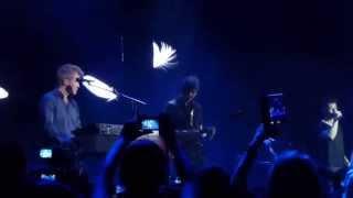 15 - Soft rains of april - a-ha Live at Luna Park Stadium 2015