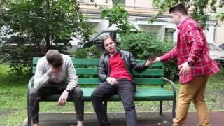 БОЙ С ГРИФЕРОМ В РЕАЛЬНОЙ ЖИЗНИ! АНТИ ГРИФЕР ШОУ (ПЕРЕЗАЛИВ)