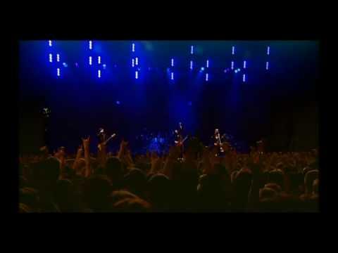 14. Alter Bridge - Open Your Eyes LIVE