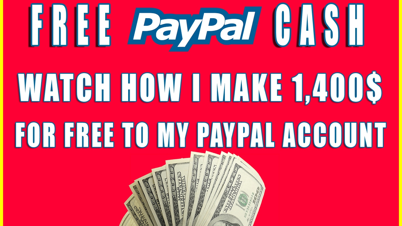how to send money through paypal without a fee