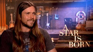 Lukas Nelson Wrote 8 Songs For 'A Star Is Born' (2018)